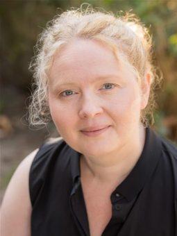 Catherine Harvey