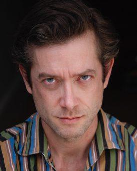 Graham O'Mara